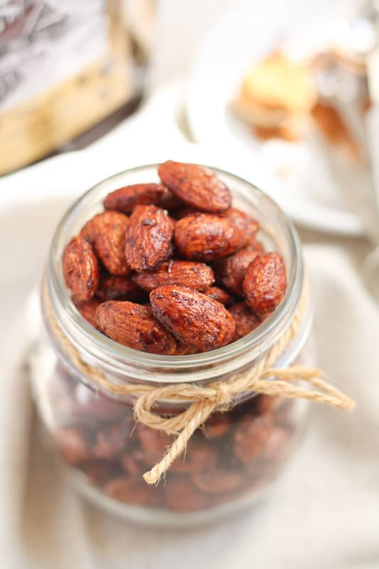 Maple-Cinnamon-Roasted-Almonds-Recipe-4
