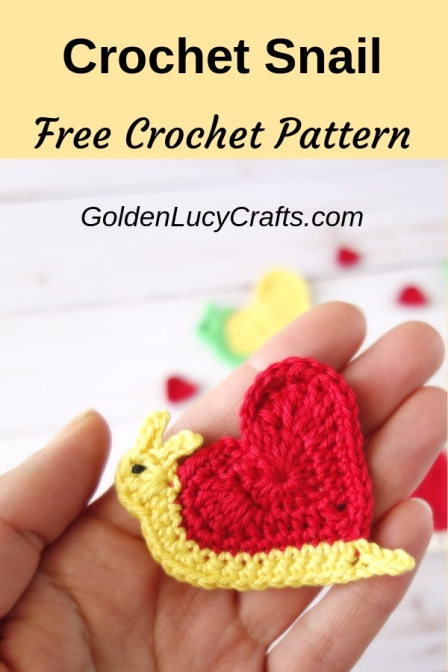 crochet-snail-applique-heart-shaped-snail-valentines-crochet-snail-snail-free-crochet-pattern