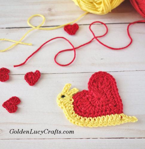 crochet-snail-snai-crochet-pattern-free-485x500