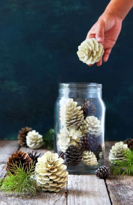 make-bleached-pinecones-diy-whitewash-pine-cones-holiday-thanksgiving-christmas-decorations-fall-winter-decor-crafts-farmhouse-white-natural-apieceofrainbow-13