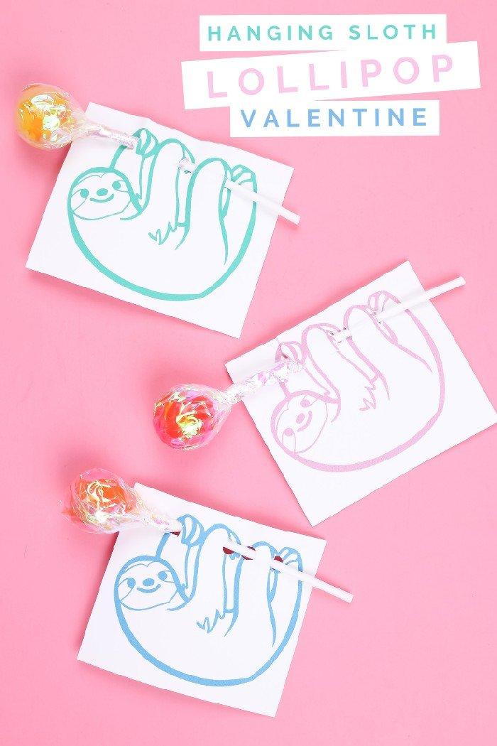 Printable-Hanging-Sloth-Lollipop-Valentines.jpg