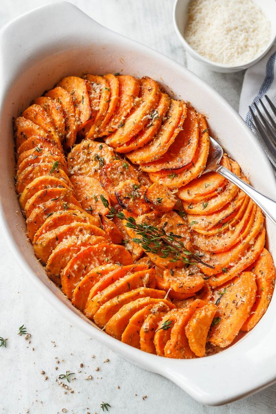 Parmesan-Roasted-Sweet-Potato-Recipe