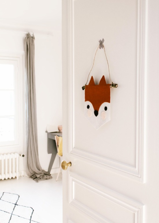 fanion-renard