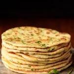 Greek-Yogurt-Turkish-Flatbread-Bazlama-150x150