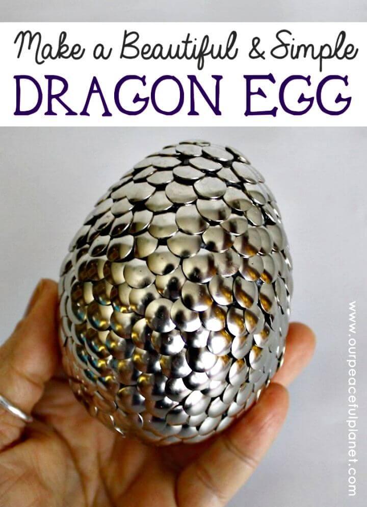 Simple-DIY-Large-Dragon-Egg