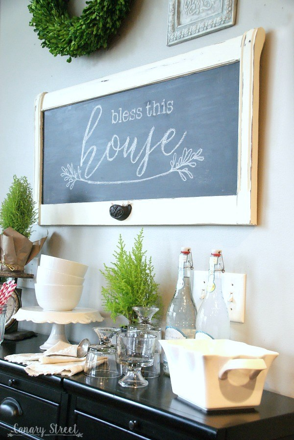 diy-chalkboard-from-old-headboard-5