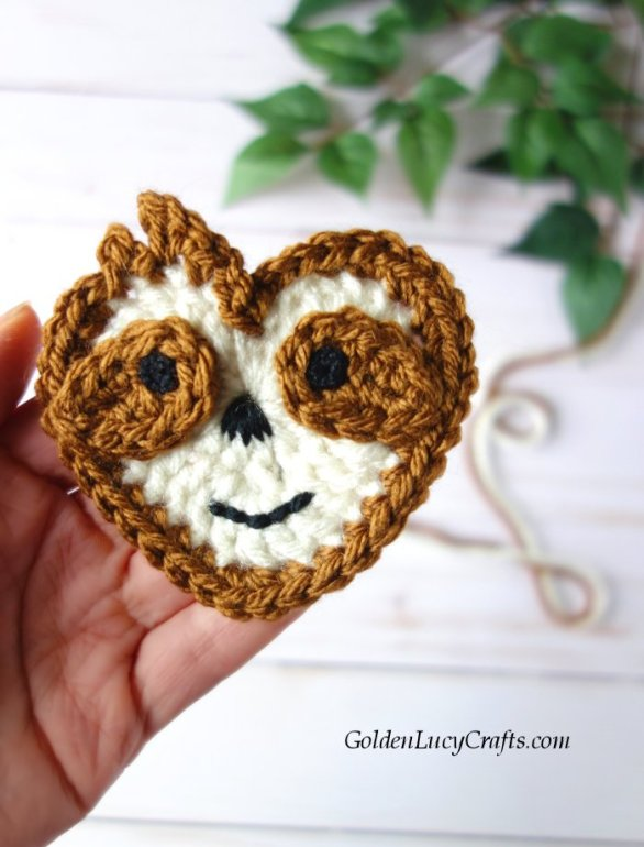 Crochet-sloth-pattern-