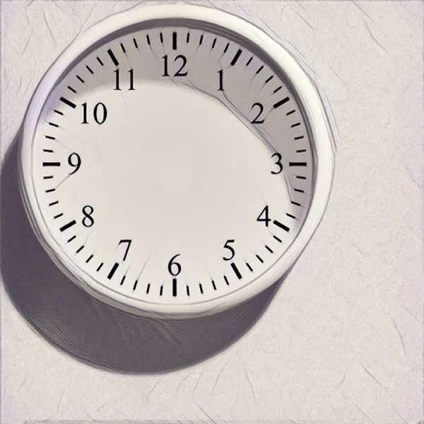clock-no-hands
