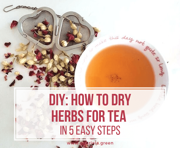 DIY-How-to-dry-herbs-for-tea-in-5-easy-steps-1