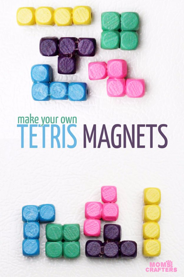 DIY-Tetris-Pieces-Magnets