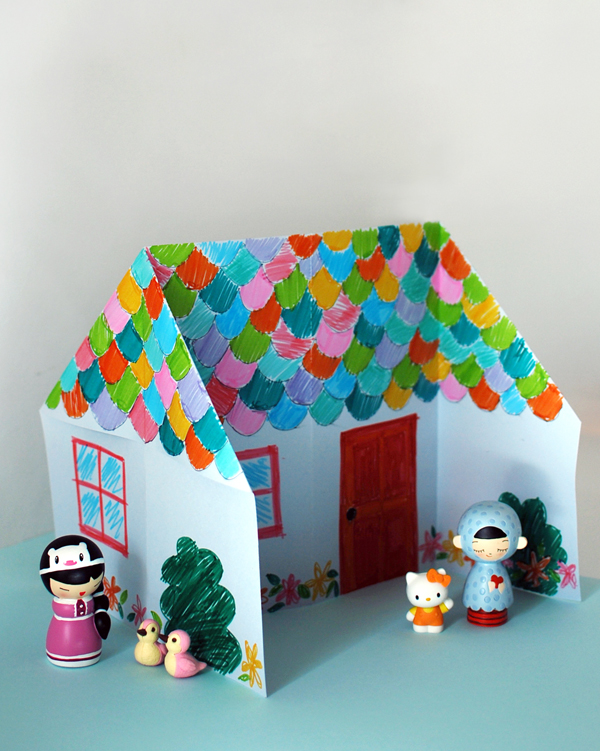 origami_dolls_house