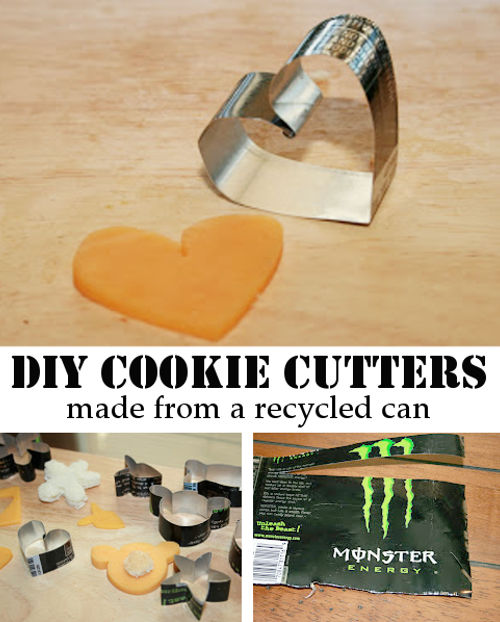 DIY Cookie Cutters 2