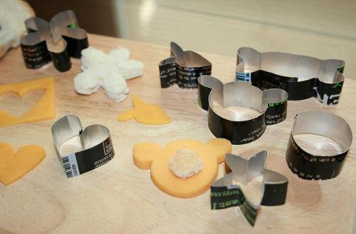 DIY Cookie Cutters 6