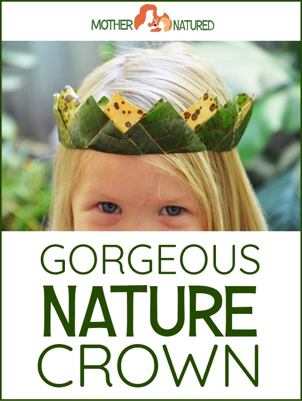 Nature-Crown-for-Kids