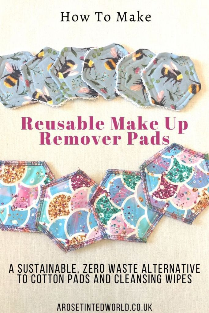 How-To-Make-Reusable-Make-Up-Remover-Pads