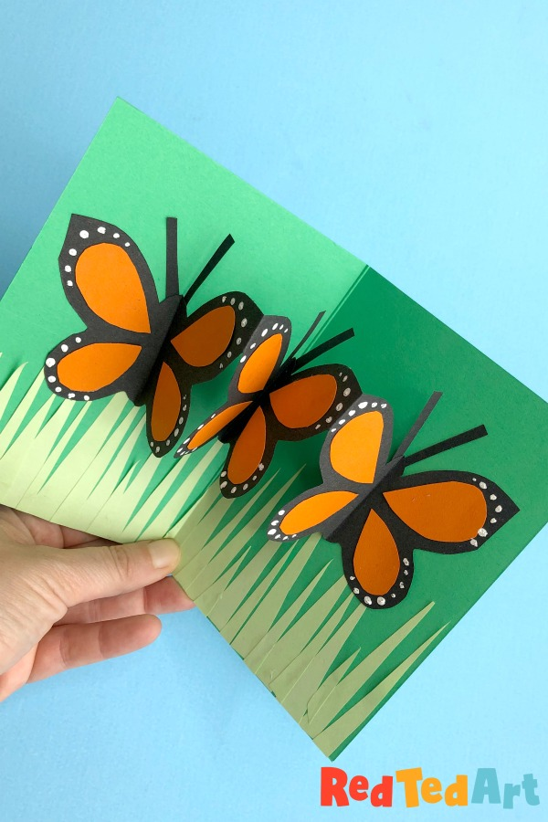 Easy-pop-up-butterfly-3