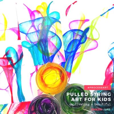 captivating-pulled-string-art-for-kids