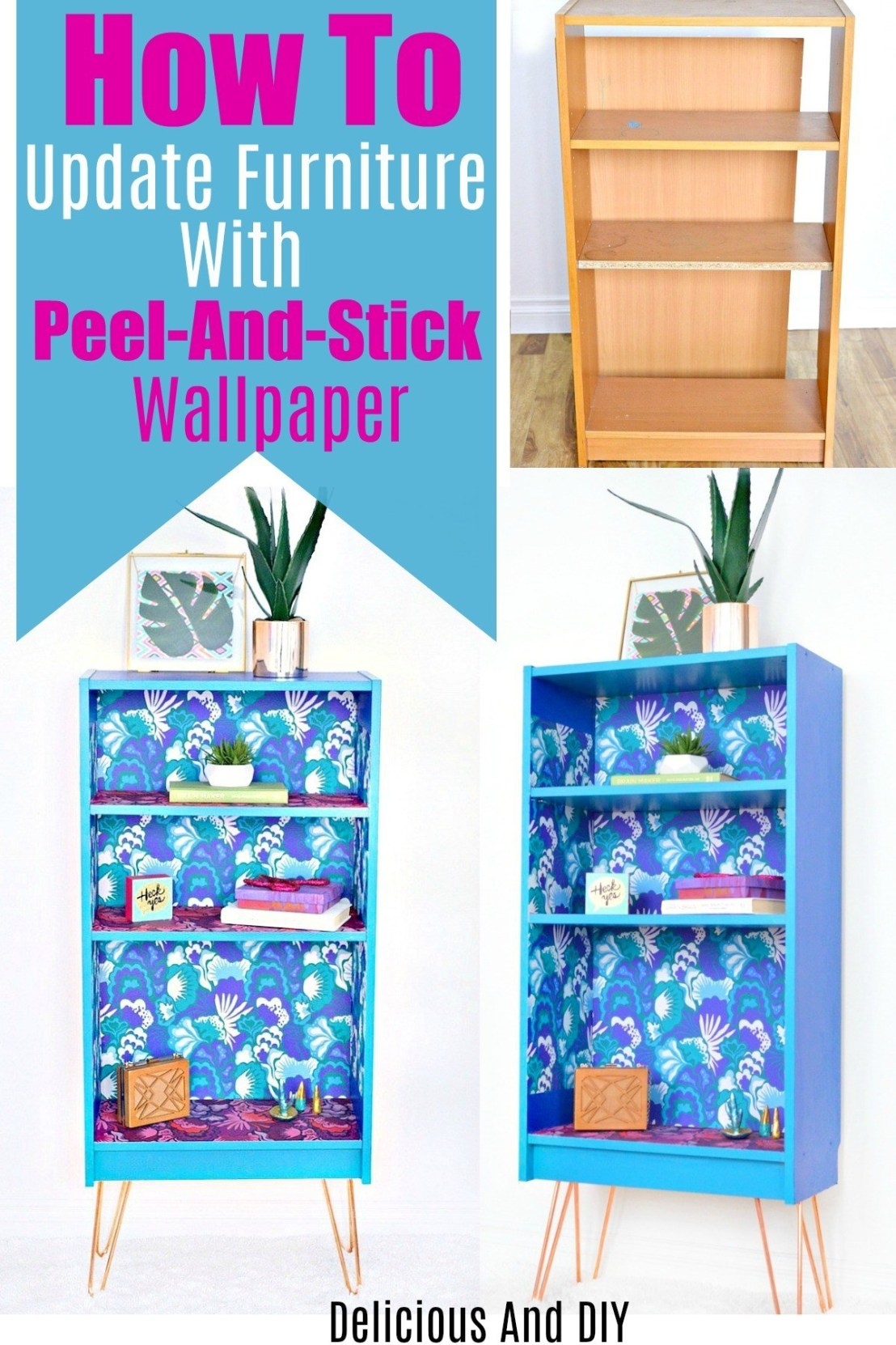 How-To-Update-Furniture-With-Peel-And-Stick-Wallpaper51